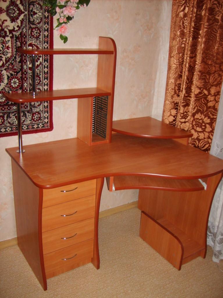 Ск-5 компьютерные столы в минске под заказ.